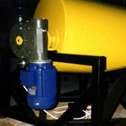 Барабанный смеситель 4С фото