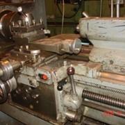 Металлообрабатывающее оборудование фото