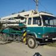 Оптовая торговля запасными частями для грузовых автомобилей фото