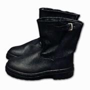 Сапоги комбинированные купить продажа поставка Харьков Украина Армейские ботинки берци фото