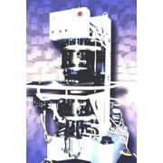Станок для формирования лобовых частей обмоток статоров ФЛС-25-65. фото