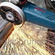 Демонтаж металлолома и металлических крупных конструкций фото