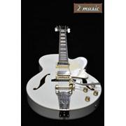 Полуакустическая гитара Ibanez AF75TDG фото