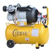 Компрессор Skiper 50 литров 2.2 квт фото