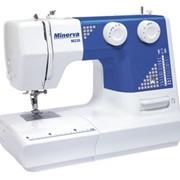 Швейные машины, оверлоки MINERVA M 230 фото