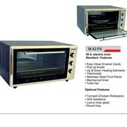 Электропечи бытовые M42 PX фото