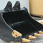 Ковш экскаватора Hitachi ZX330 фото