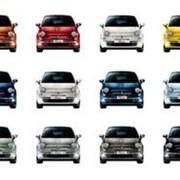Краски автомобильные фото