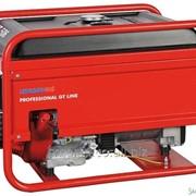 Генератор бензиновый Endress Professional GT-Line ESE 506 DHS-GT фото