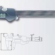 Электронный штангенциркуль TESA SHOP-CAL фото