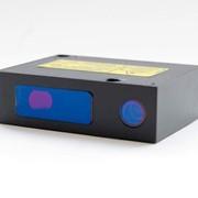 Лазерный триангуляционный датчик фото