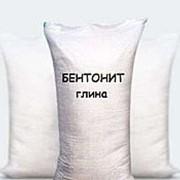 Бентонитовая глина фото