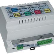 Контроллер управления краном МКУК фото