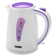Чайник электрический Zimber ZM-10839 1.7л фото