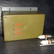 Регуляторы уровня электропроводных жидкостей ЕРСУ-к2 фото