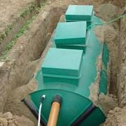 Проектирование систем водоотведения фото