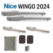 Комплект Wingo2024Kit, Nice (Италия) фото