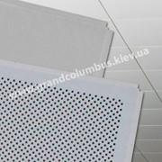 Металлический подвесной потолок Orcal Axal Vector/ Оркал Аксал Вектор Armstrong , 600х300мм; 600х600мм, низкая цена официального дистрибьютора! фото