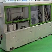Станок кромкооблицовочный HIRZT MAX10 фото