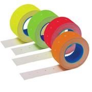 Этикет-лента 26*16 прямая цветная (1000шт/рул)(150шт/кор) фото