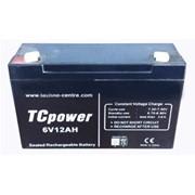 Аккумулятор TC 6-12 фото