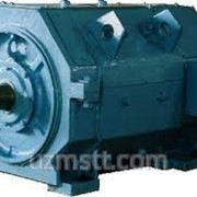 Электродвигатель экскаваторный фото