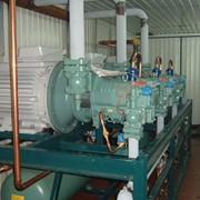 Оборудование для холодоснабжения * MITSUBISHI ELECTRIC * GREE фото