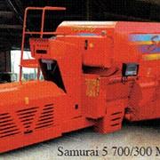 Стационарные кормосмесители SEKO SAM 5 с электродвигателем. фото
