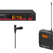 Sennheiser EW 112 G3-A-X UHF (516-558 МГц) радиосистема серии evolution G3 100 фото