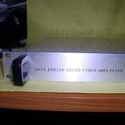 Оптический усилитель CA TV ERBIUM DOPED FIBER AMPLIFIER 17db фото