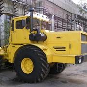 Переоборудование автотракторной техники. Капитальный ремонт тракторов Т-150 и К- 700.Ремонт комбайна ДОН. фото