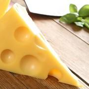 Сыр «Голландский новый» выдержанный фото