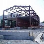 Строительство эконом жилья, быстровозводимых зданий и сооружений фото