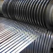 Лента алюминиевая 1х1200 А5Н фото