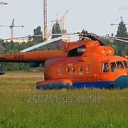 Вертолеты Ми-8Т, Ми-14 фото