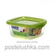 Емкость для еды Luminarc Keep'n'Box 0,360л G3250 фото