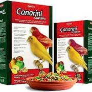 Padovan Корм GRANDMIX Canarini комплексный/основной для канареек (400г) /12/ фото