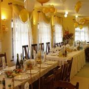 Банкетный зал, зал для проведения юбилеев, презентаций, корпоративных праздников и других мероприятий фото