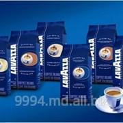 Кофе Lavazza, Молдова фото