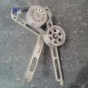 Механизм раскрутки ротора фото