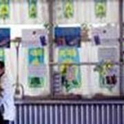 Размещение рекламы на кассах в метрополитене фото