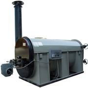 Крематоры ТБК-400, ТБК-1000 фото