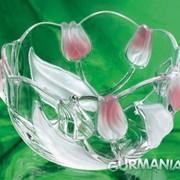 Салатник Walter-Glass Nadin Rose 21 см (6460WG) фото