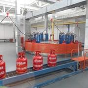 Реализация емкостного и баллоного сжиженного газа населению фото
