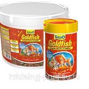 Корм для рыб Tetra Goldfish 10л фото