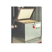 Печь HOT BIO BOX 180 кг / 350 литров для сжигания био-отходов фото