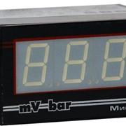 Программируемый индикатор технологических параметров - индикатор давления МикРА И4 фото