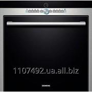 Встраиваемый духовой шкаф Siemens HB78GB590 фото