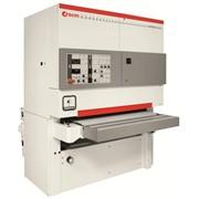 Автоматический калибровально-шлифовальный станок с двумя или тремя рабочими узлами Sandya 9 S фото