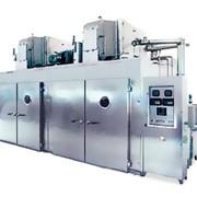 Камеры климатические холодного копчения Autotherm фото